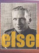 Fred Gilroy Belsen