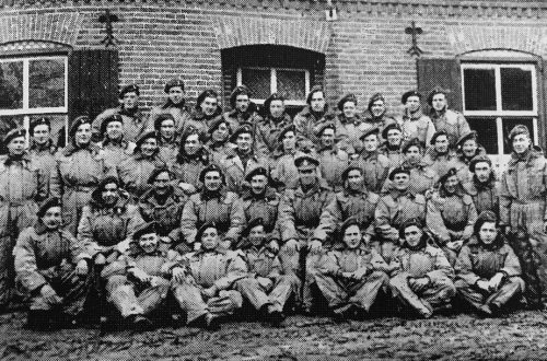 63rd Anti Tank Regiment