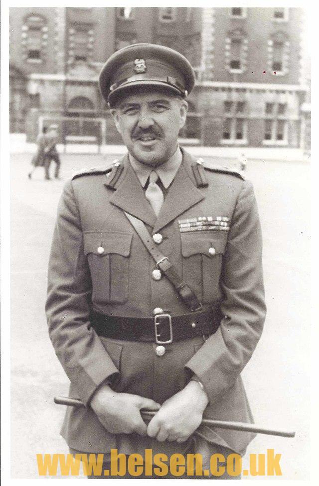 Hugh Llewellyn Glyn Hughes