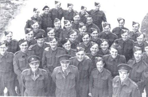 Liberation of Bergen Belsen